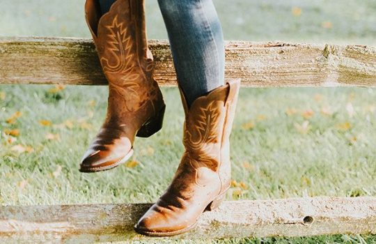 How to Break in Cowboy Boots?