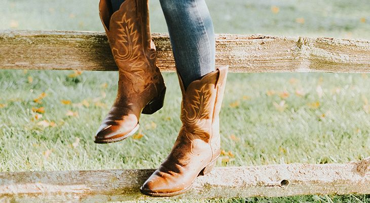 How to Break in Cowboy Boots?