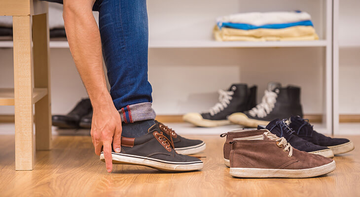 How to Tell If Shoes Are Too Small?