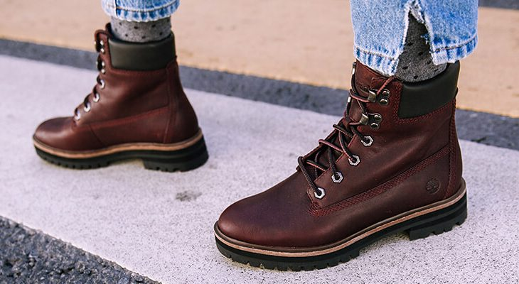 How to Prevent Heel Slippage in Boots and Shoes