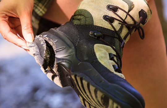 How to Fix the Heel of a Boot: 3 DIY Tips